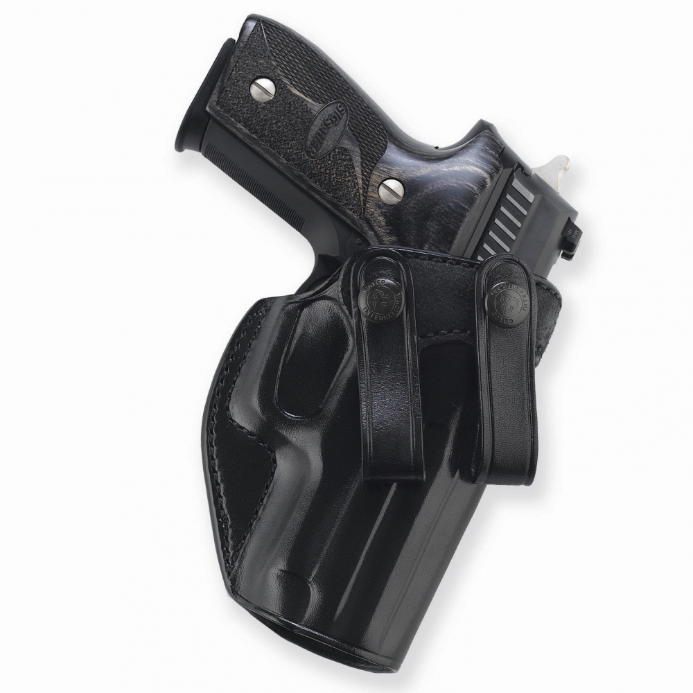 Galco Summer Comfort Inside The Waistband Holster