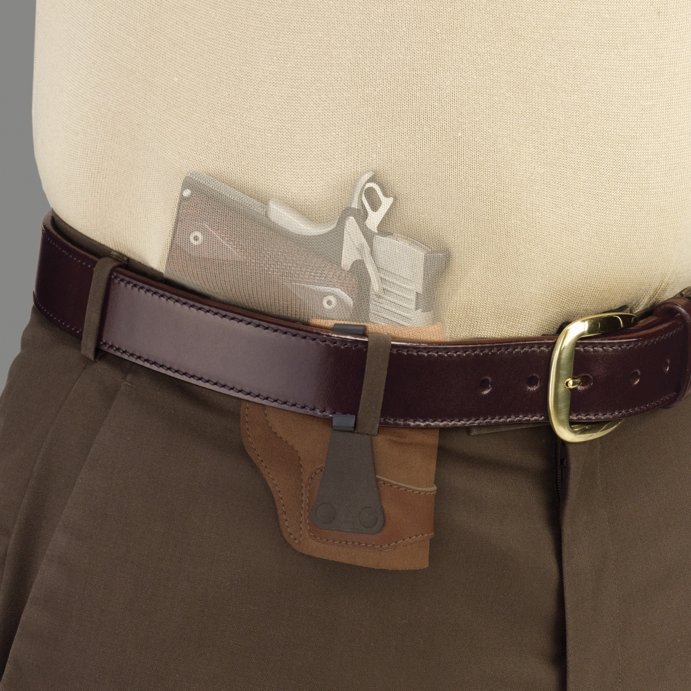 Galco Tuck-n-go Iwb Holster – Right Hand, Tan, Ruger Lcp & Kel-tec P3at/p32  Tuc436
