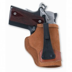 Galco Tuck-n-go Iwb Holster - Right Hand, Tan
