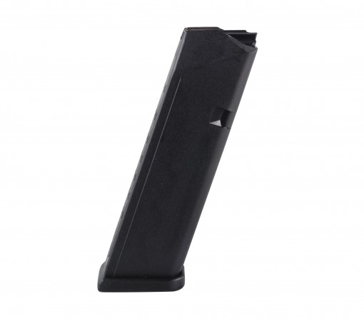 Glock 17, 17 Round Magazine, 9mm