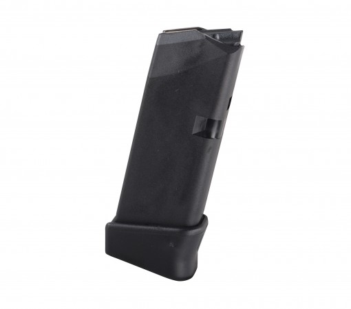 Glock 26, 12 Round Extended Magazine, 9mm