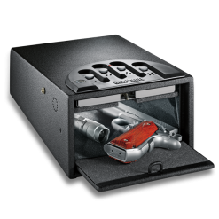 Gunvault Minivault Deluxe Personal Electronic Safe 8