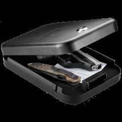Gunvault Nanovault Portable Handgun Safe