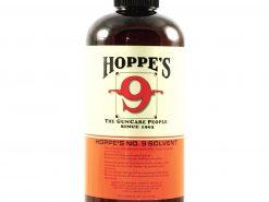 Hoppe's #9 Bore Cleaning Solvent 16 Oz Liquid