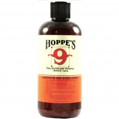 Hoppe's #9 Bore Cleaning Solvent 16 Oz Liquid
