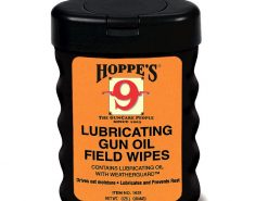 Hoppe's #9 Quick Clean Rust Preventative