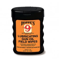 Hoppe's #9 Quick Clean Rust Preventative