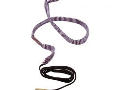 Hoppe's Boresnake Bore Cleaner Rifle 338, 340 Caliber
