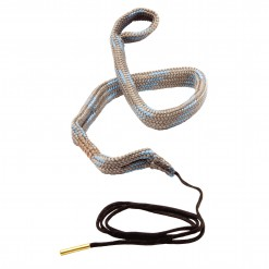 Hoppe's Boresnake Bore Cleaner Rifle 50, 54 Caliber