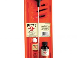 Hoppe's Cleaning Kit For .38, .357 Caliber 9mm Pistol