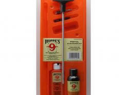 Hoppe's Cleaning Kit For .40, 10mm Caliber Pistol