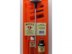 Hoppe's Cleaning Kit For .44, .45 Caliber Pistol