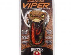 Hoppe's Viper Boresnake Bore Cleaner Pistol .357