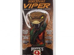 Hoppe's Viper Boresnake Bore Cleaner Rifle .22, .225