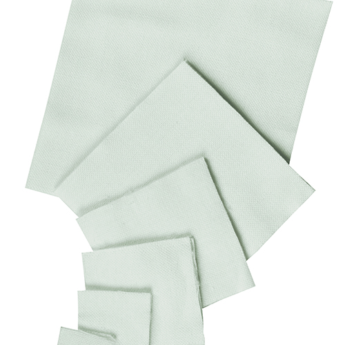 Kleenbore Bulk Cotton Patches - 1.25in .22-.270