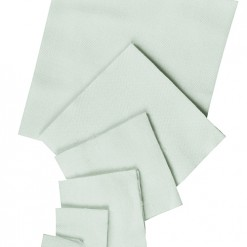 Kleenbore Bulk Cotton Patches - 3in 12-16 Gauge