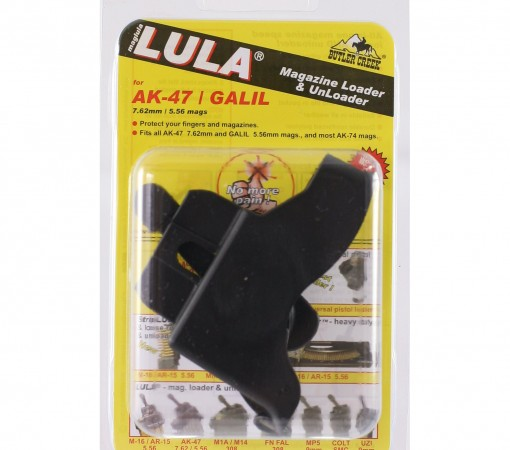 Maglula Lula Magazine Loader And Unloader Ak-47