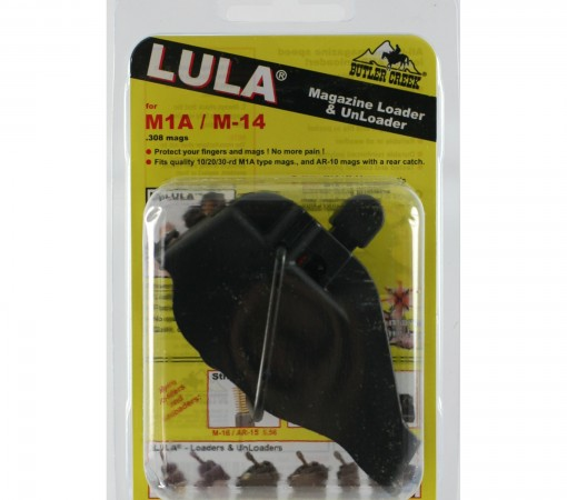Maglula Lula Magazine Loader And Unloader M1a