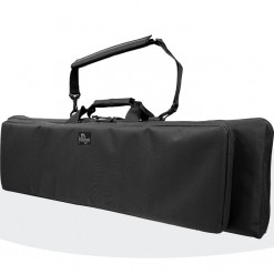 Maxpedition Sliver Ii Gun Case, 38in - Black 1105b