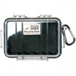 "Pelican 1020 Micro Case 5.31"" X 3.56"" X 1.68"" Polymer"