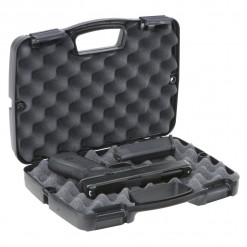 Plano 10137 Gun Guard Se Single Scoped Pistol Case