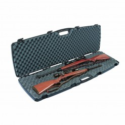 Plano 10586 Gun Guard Se Double Scoped/shotgun Case