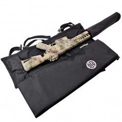 "Sig Sauer Car Rifle Go Bag 36"" Black"