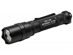 SureFire E2D Defender Ultra Flashlight