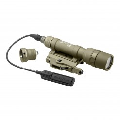 SureFire M620 Ultra Scout Light (Desert Tan)