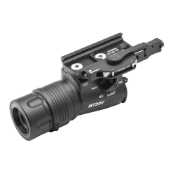 SureFire M720V RAID