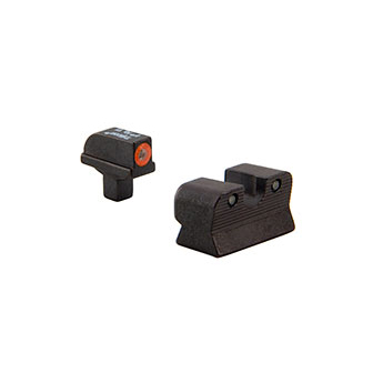 Trijicon Ca101o 1911 Colt Cut Hd Night Sight Set
