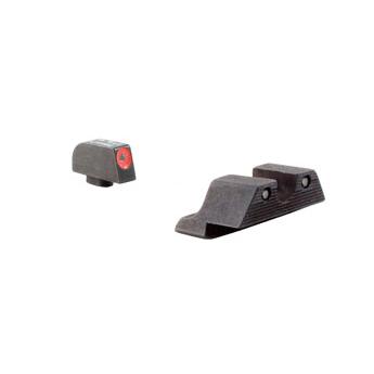 Trijicon Gl104o Glock 29/30 Hd Night Sight Set - Orange