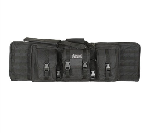 """Voodoo Tactical Enhanced 36"""" Molle Soft Rifle"""