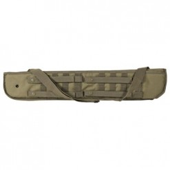 Voodoo Tactical Shotgun Scabbard Coyote Tan