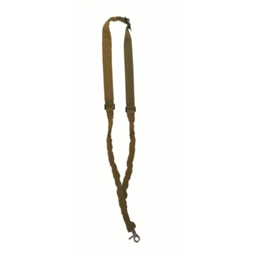 Voodoo Tactical Single Point Tactical Rifle Sling