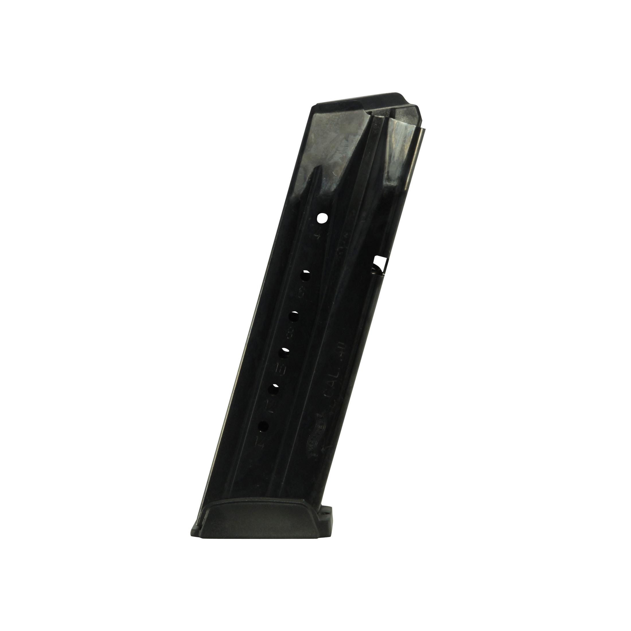 Walther PPX M1, 14 Round Magazine,  40 S&W