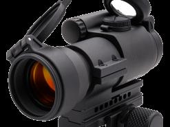 Aimpoint Pro Patrol Rifle Optic 2 MOA - Red Dot Reflex Sight - 12841