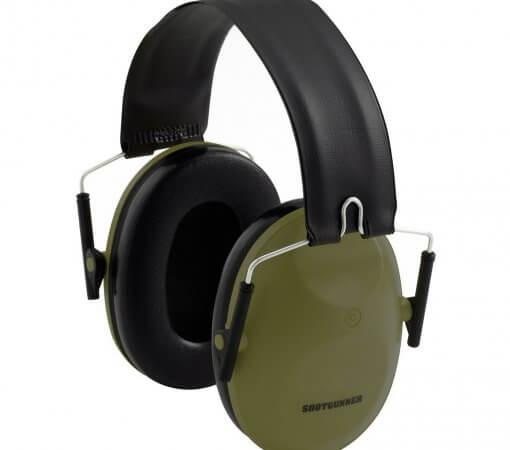 3m Peltor Shotgunner Earmuff NPR 21db 97012-00000