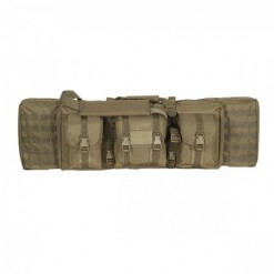 Voodoo Tactical Enhanced 36″ Molle Soft Rifle