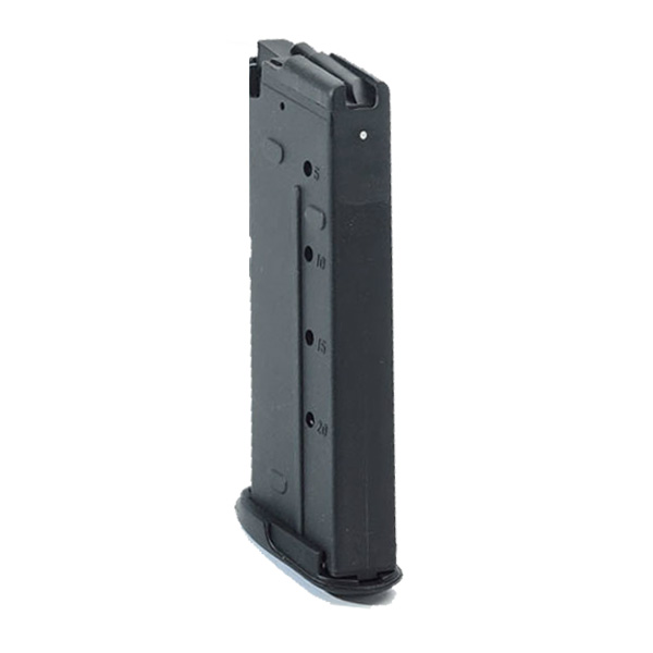 FNH FN Five-seveN, 20 Round Magazine, 5.7x28mm FN