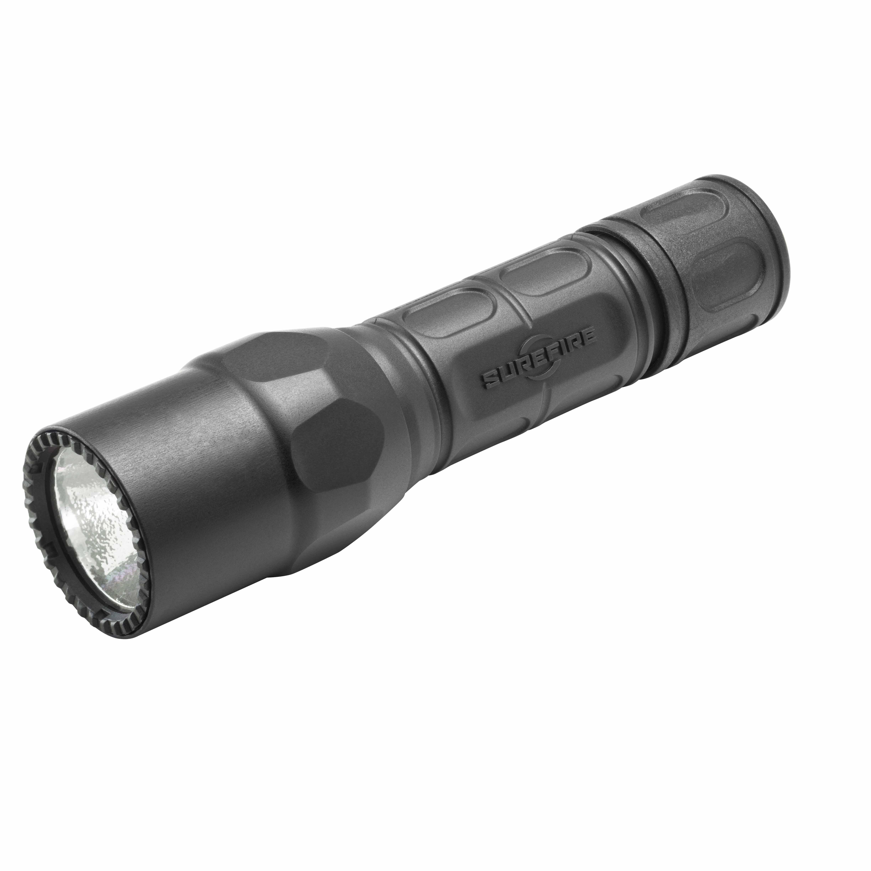 SureFire G2X Tactical Flashlight