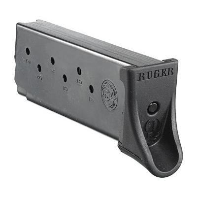 Ruger LC9, 7 Round Magazine, 9mm