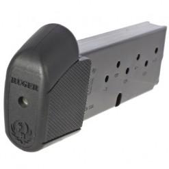 Ruger LC9, 9 Round Magazine, 9mm