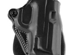 Galco Speed Paddle Holster, Black Fnp/x/9/40 - Spd480b