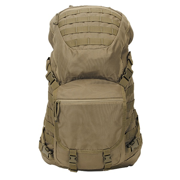 Voodoo S.r.t.p. Short Range Tactical Pack, 15-0082 Coy