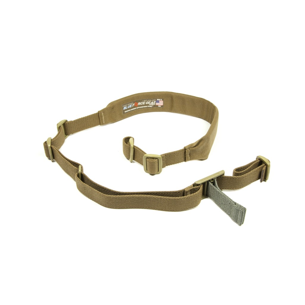 BLUE FORCE GEAR VICKERS SLING AA TWO POINT CB