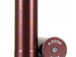 A-Zoom Snap Caps 12 GA (2 pack)
