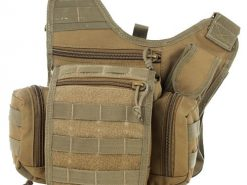 Voodoo Tactical Ergo Pack Coyote