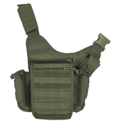 Voodoo Tactical Ergo Pack Od Green