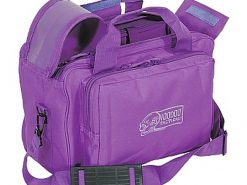 Voodoo Tactical Lady Two-in-one Purple Full Size Range